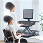 Рабочее место Fellowes Lotus FS-00079, Sit-Stand Workstation