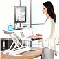 Рабочее место Fellowes Lotus FS-00099, Sit-Stand Workstation